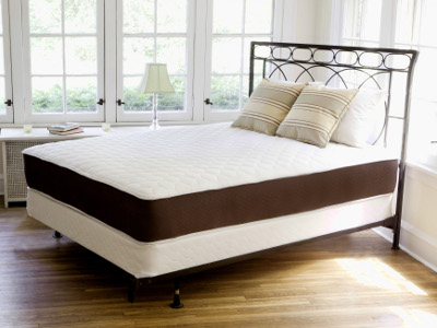 Browse American Made Organic Mattresses Bedding