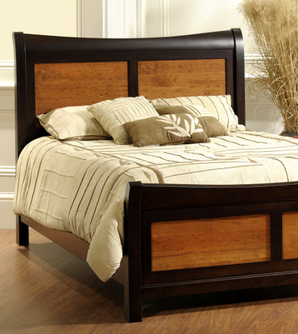 Made in America Antigua Bedroom Furniture Set