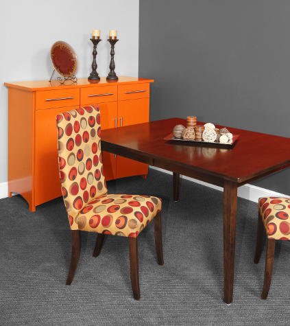 Made in America Bristol Dining Set