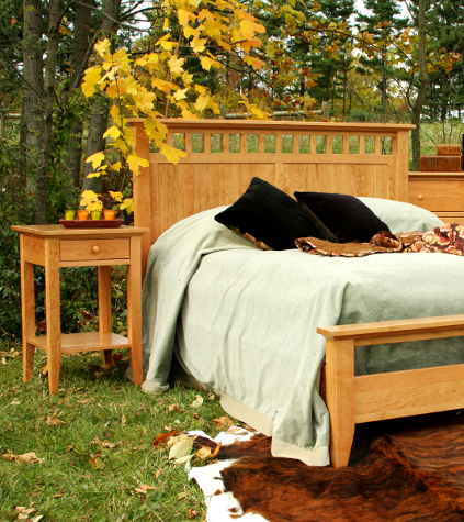 Made in America Eleuthera Bedroom Furniture