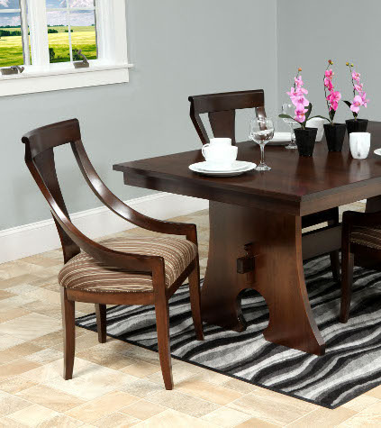 Made in America Trinidad Dining Set