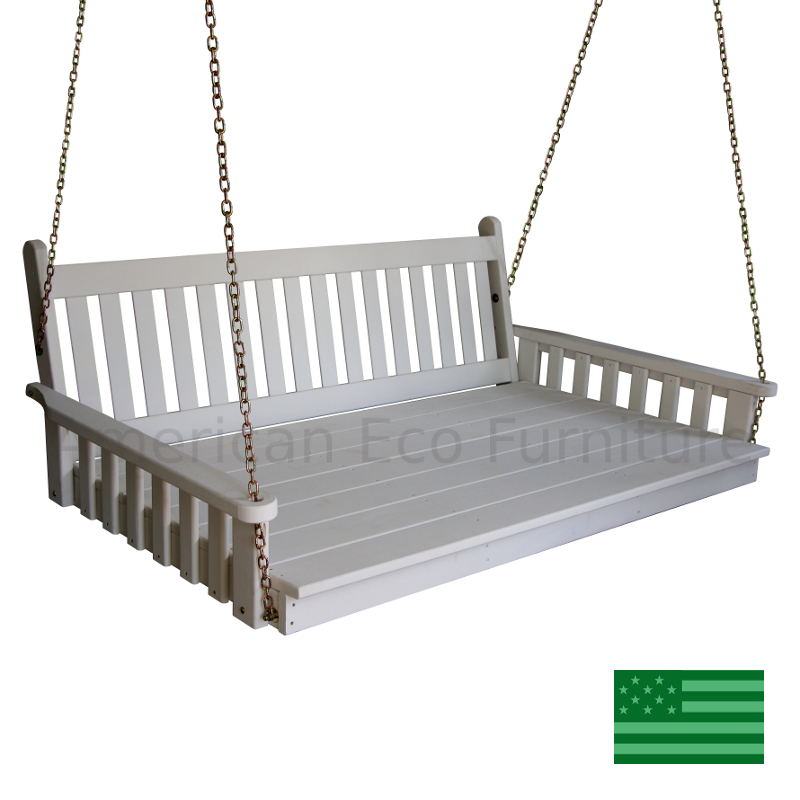 Elsa Porch Swing Bed