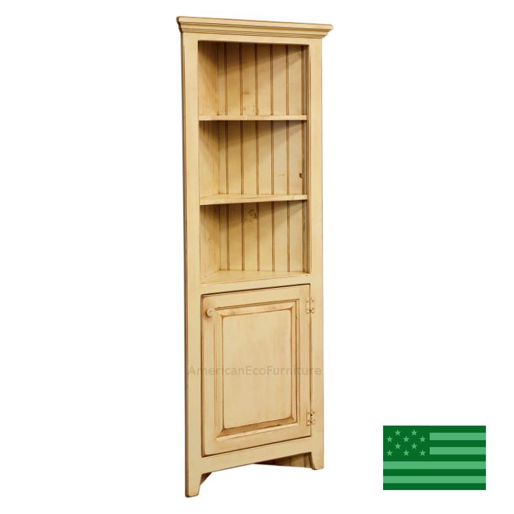 """28"""" Corner Cabinet"""