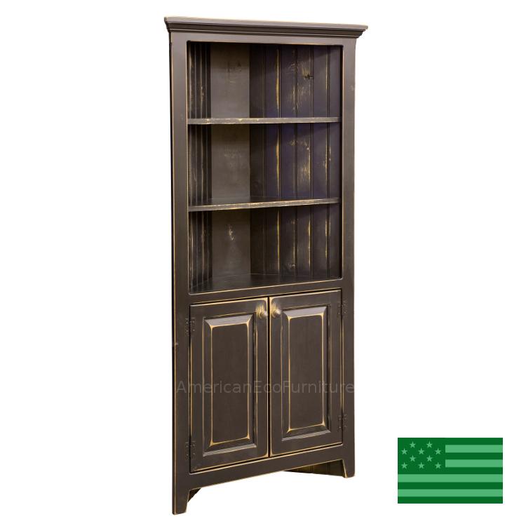 """35"""" Corner Cabinet"""