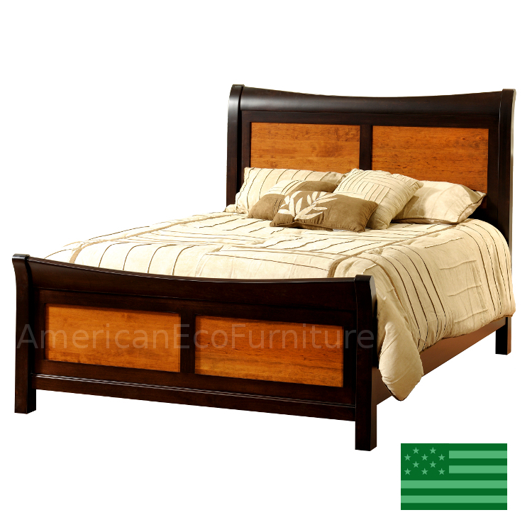 Antigua Bed