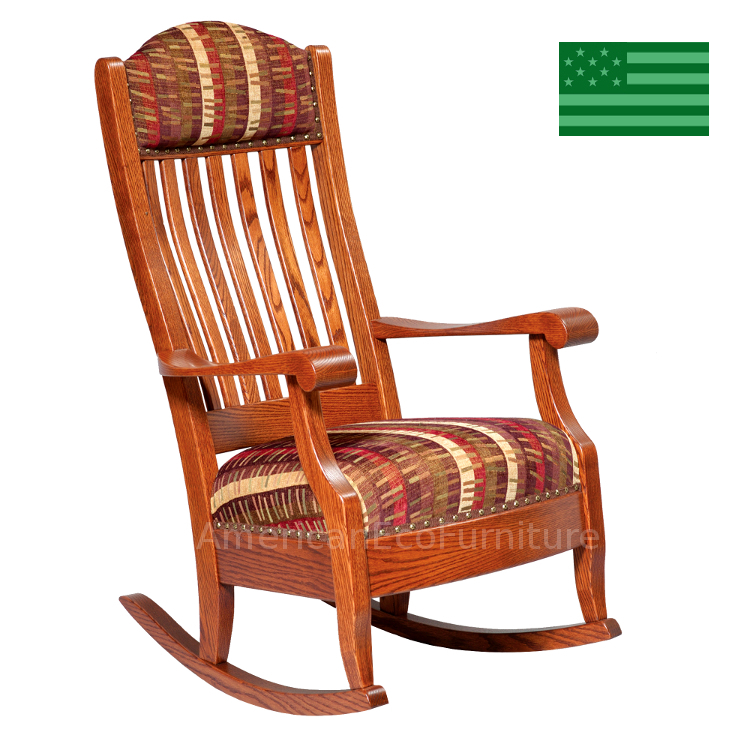 Auburn Rocking Chair