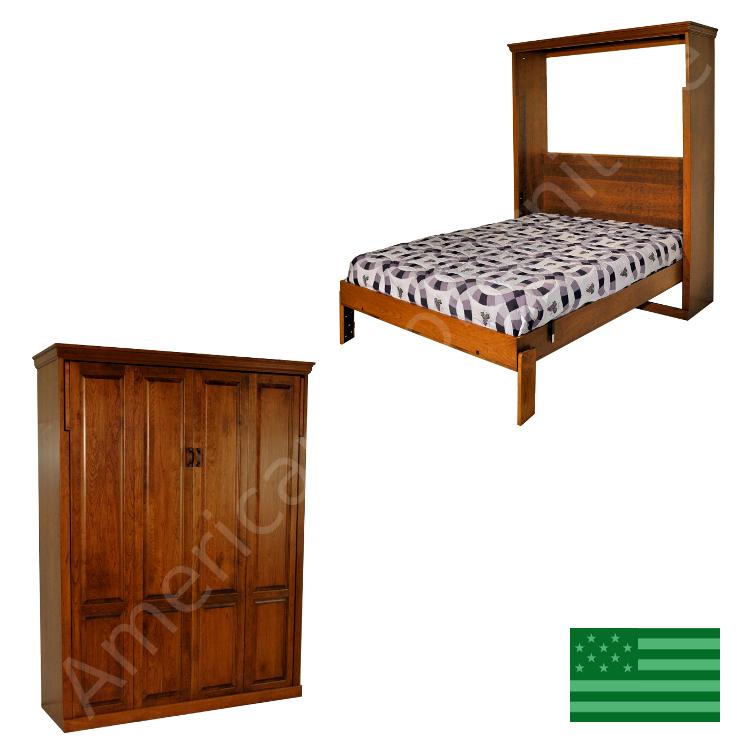 Augusta Murphy Bed