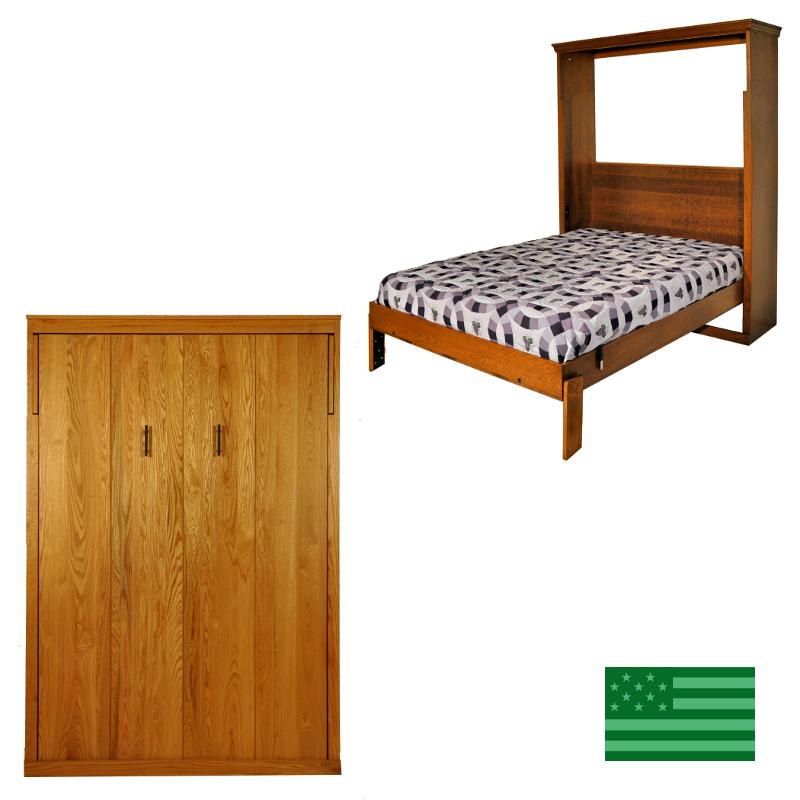 Barnes Murphy Bed