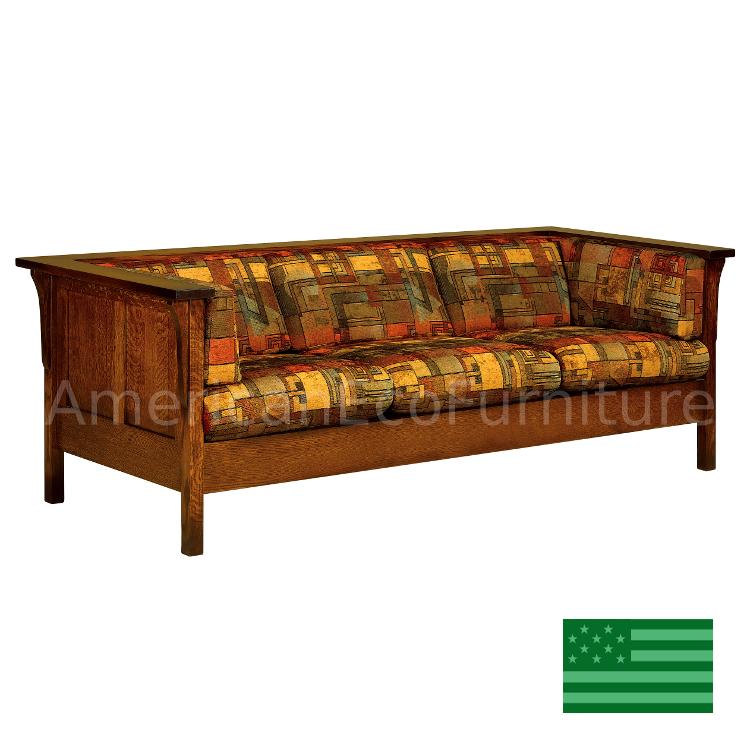 Carlisle Panel Sofa