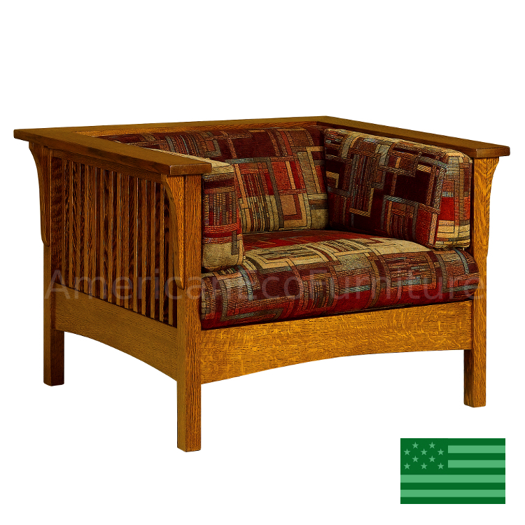 Carlisle Slat Chair