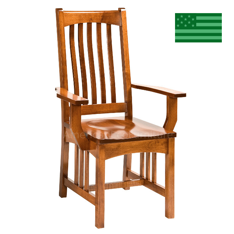 Carnation Arm Chair