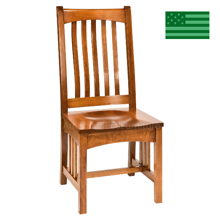 Carnation Side Chair