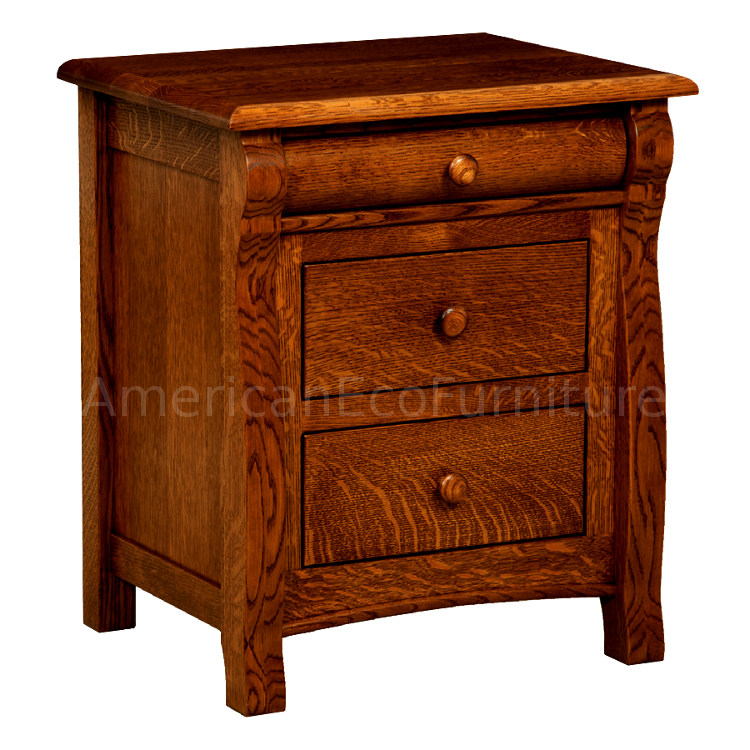 Nightstand (Shown in QSWO)