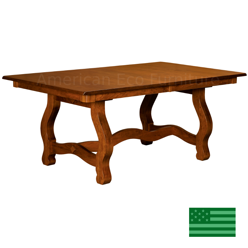 Chancellor Trestle Dining Table