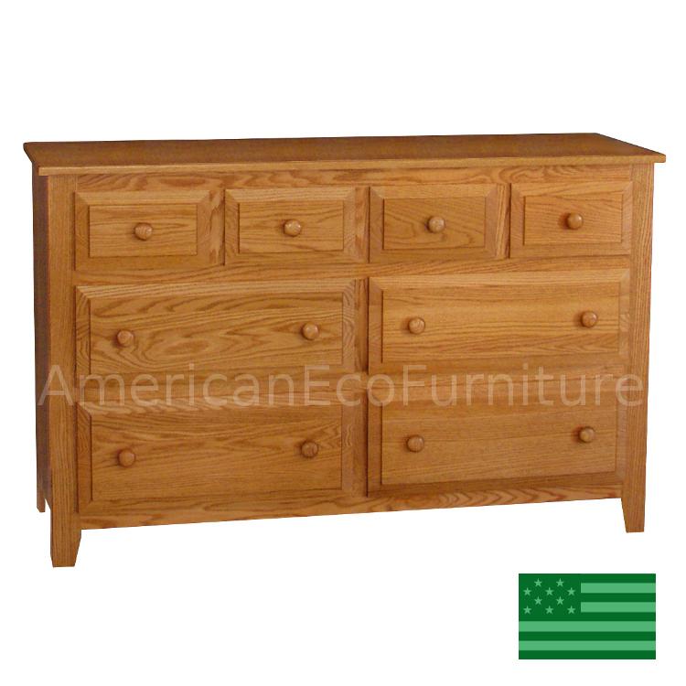 Children S 8 Drawer Dresser