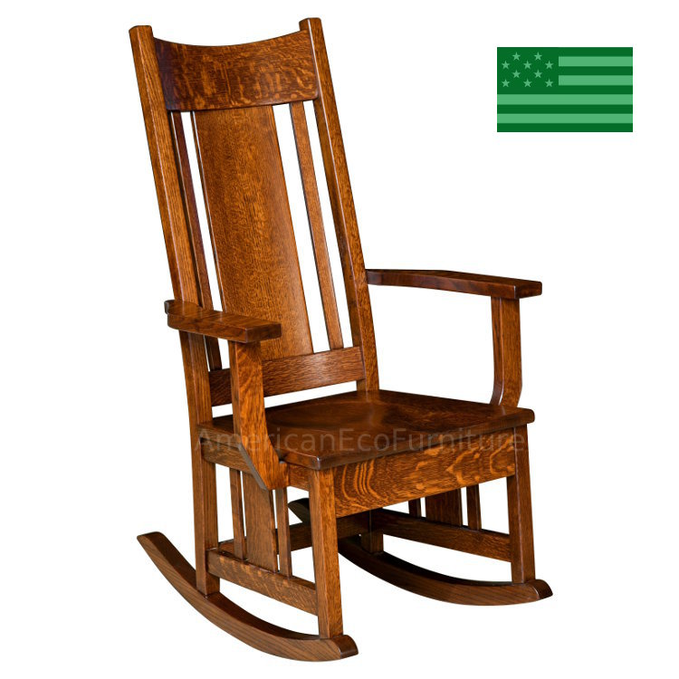 Colebrook Rocking Chair