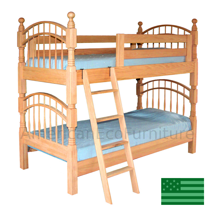 Denver Bunk Bed