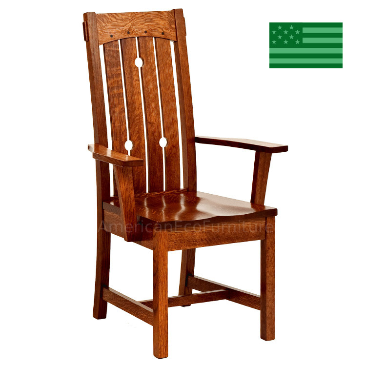 Dupree Arm Chair