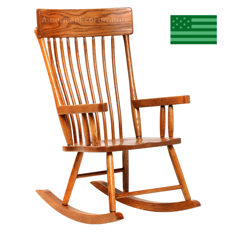 Ensley Rocking Chair