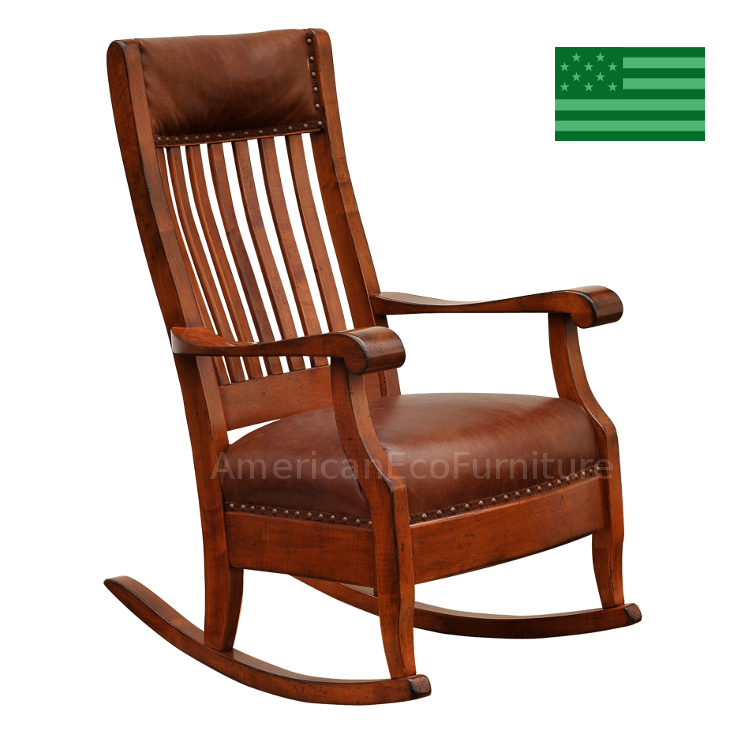 Geneva Rocking Chair