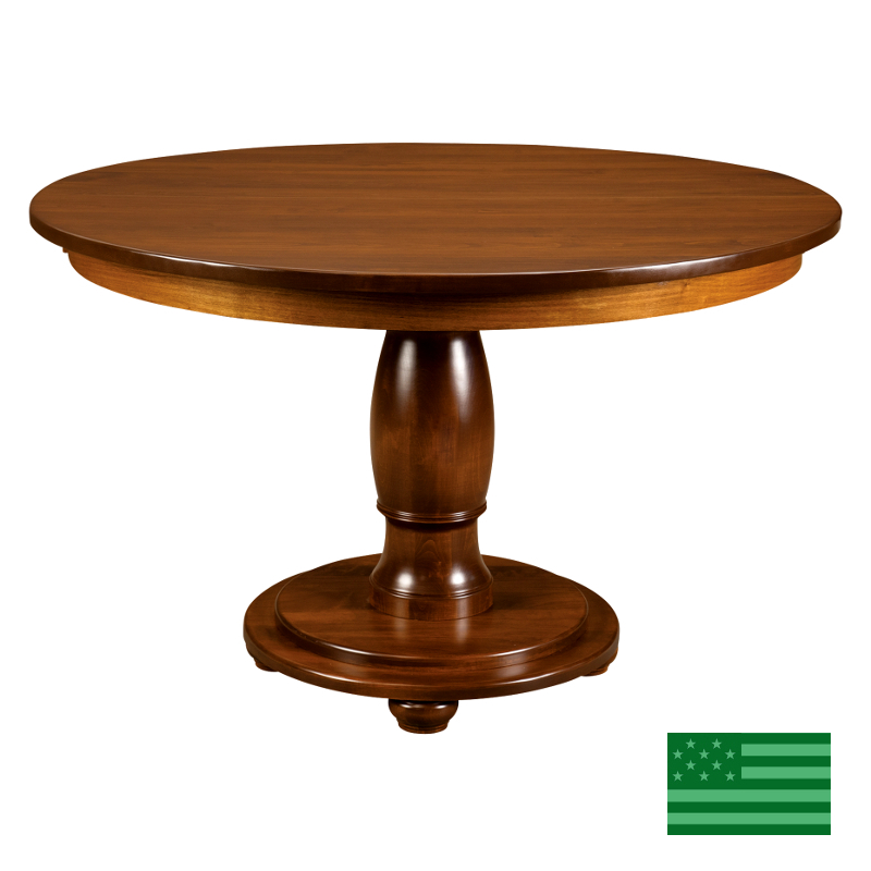 Grant Pedestal Dining Table