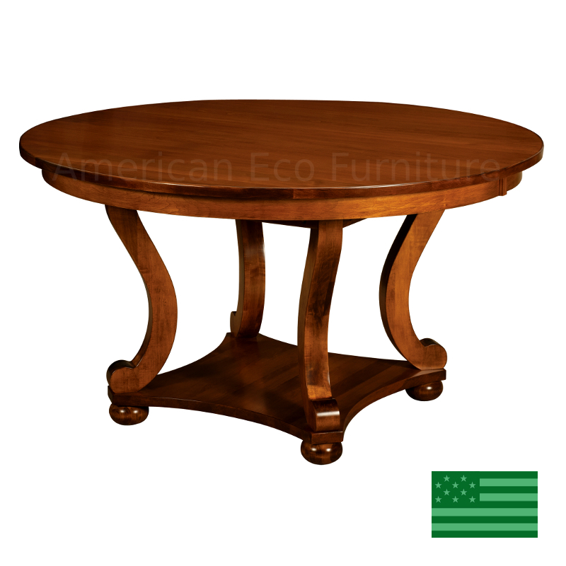 Henderson Trestle Dining Table