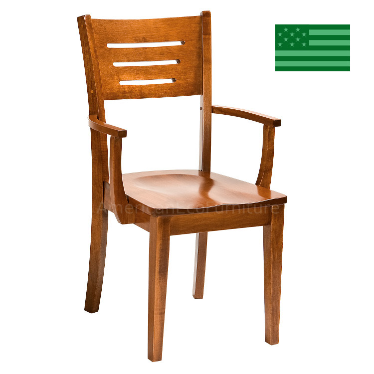 Joplin Arm Chair