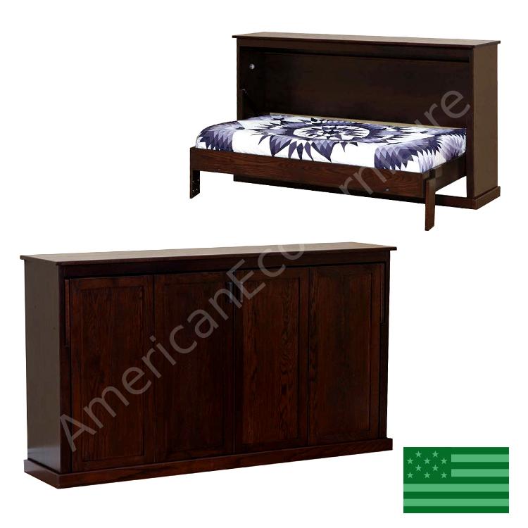 Landon Murphy Bed