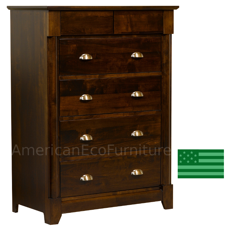 Lansing 6 Drawer Chest