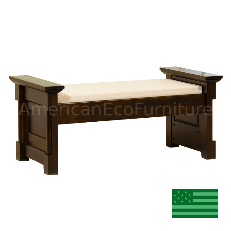 Lansing Dressing Bench