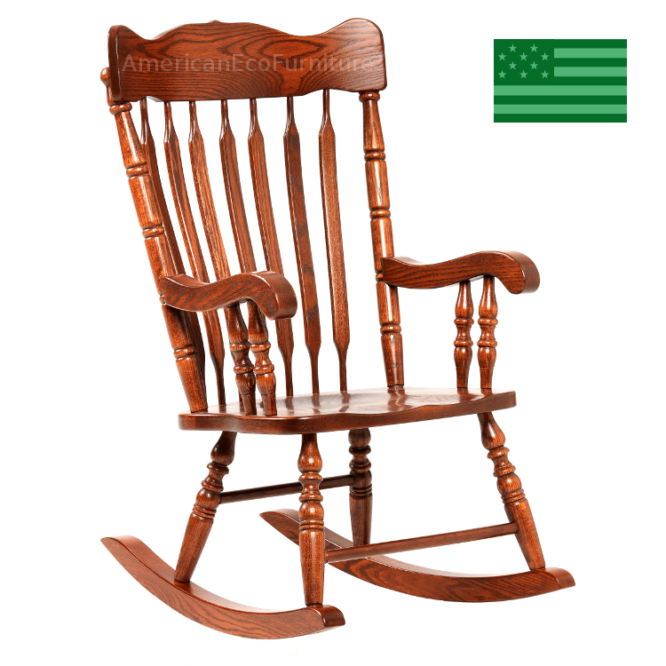 Logan Rocking Chair