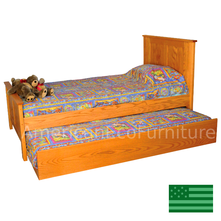 Madison Trundle Bed