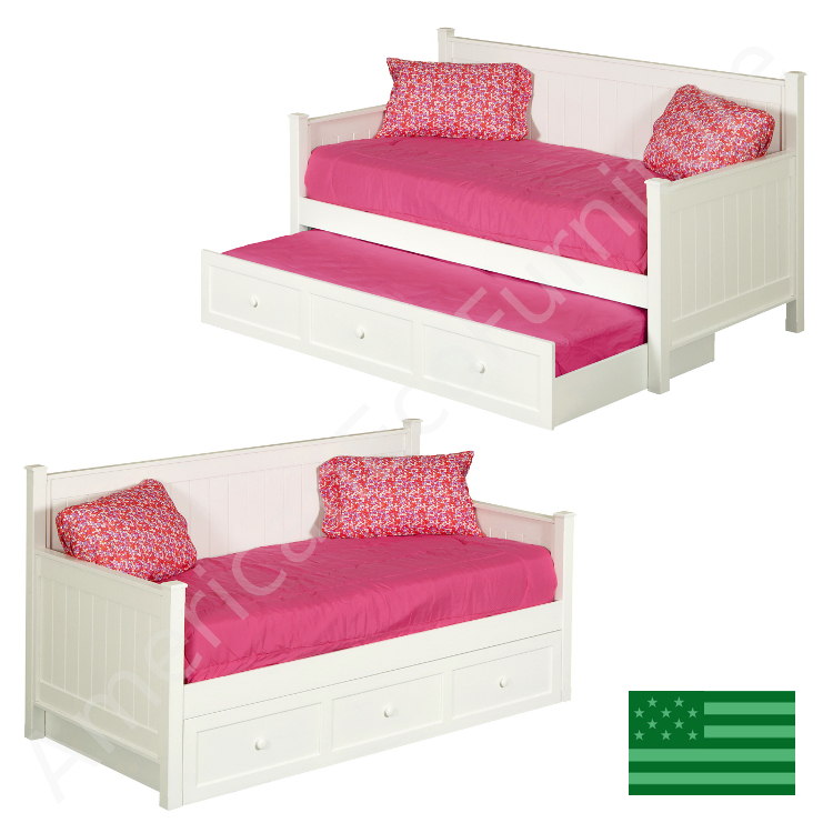 Ofira Trundle Daybed