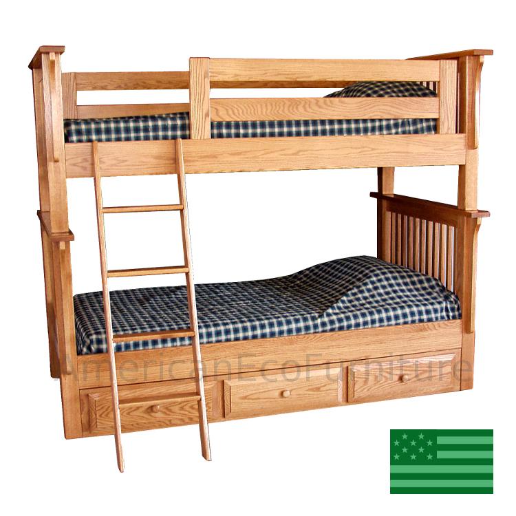 Pearce Bunk Bed