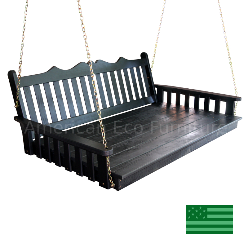 Portia Porch Swing Bed