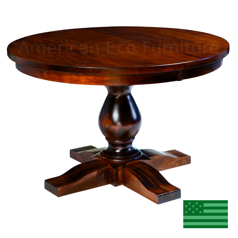 Santee Pedestal Dining Table