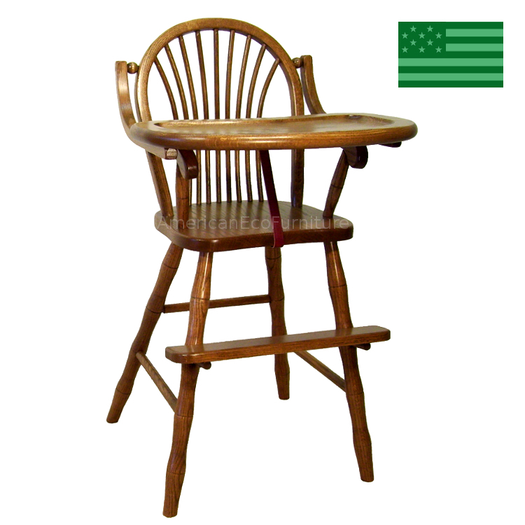 Sheaf Baby High Chair