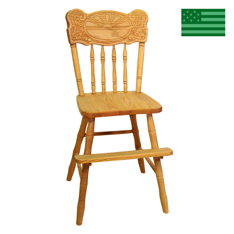 Sunburst Youth Chair