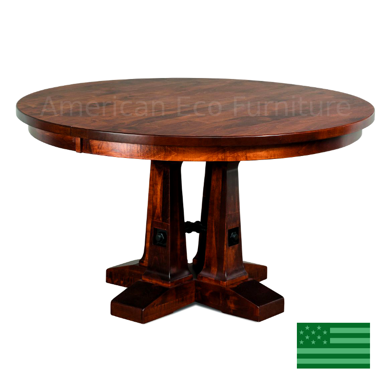 Verna Pedestal Dining Table