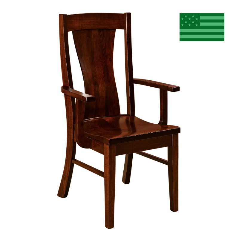 Wakefield Arm Chair