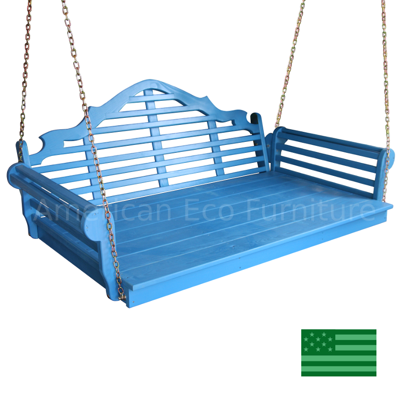 Minorca Porch Swing Bed