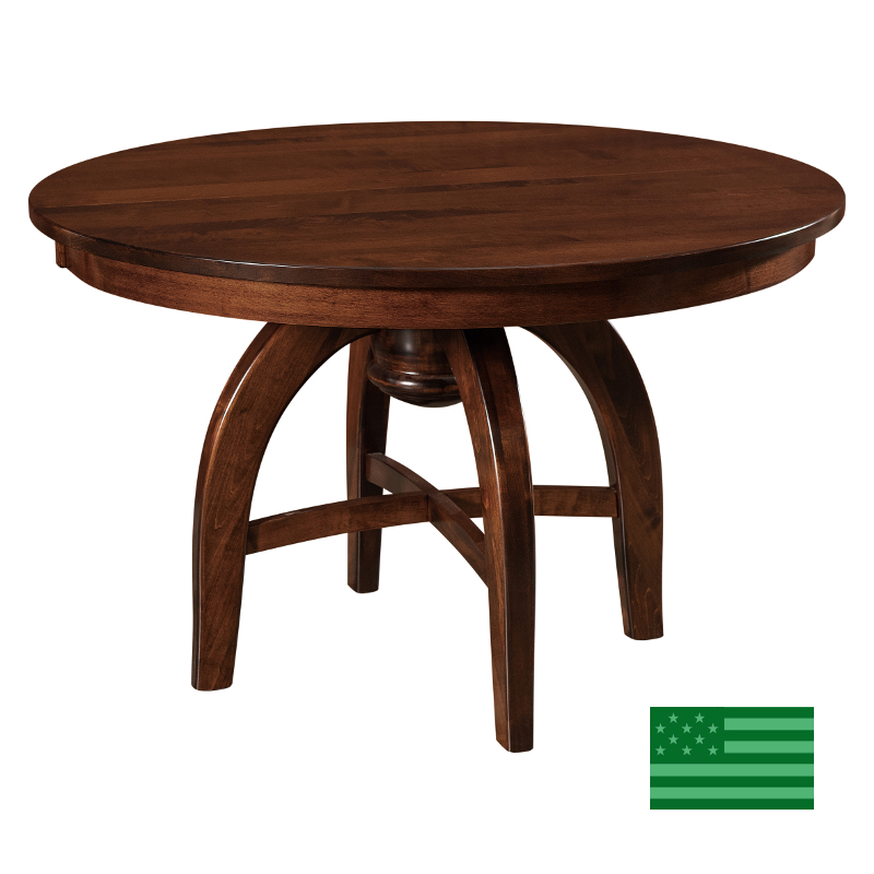 Amaryllis Dining Table