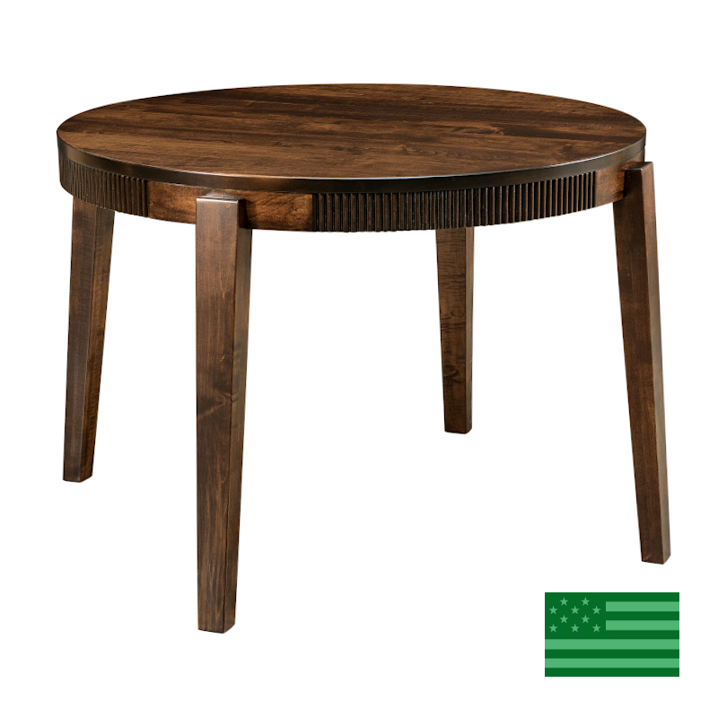 Boheme Round Dining Table