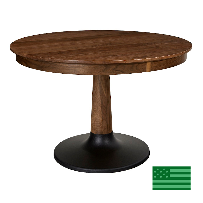 Bannu Pedestal Dining Table