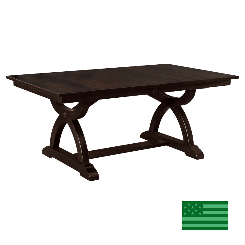 Cairo Trestle Dining Table