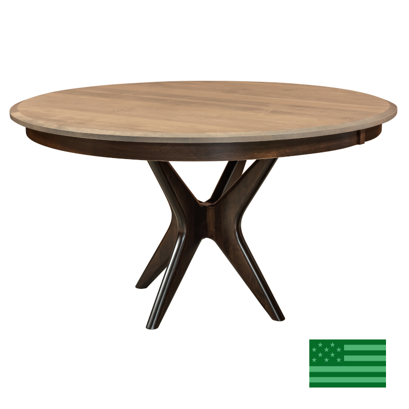 Wheaton Pedestal Dining Table