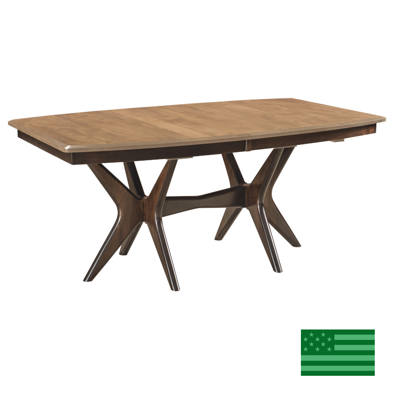 Wheaton Trestle Dining Table