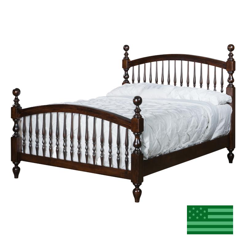 Blythe Bed