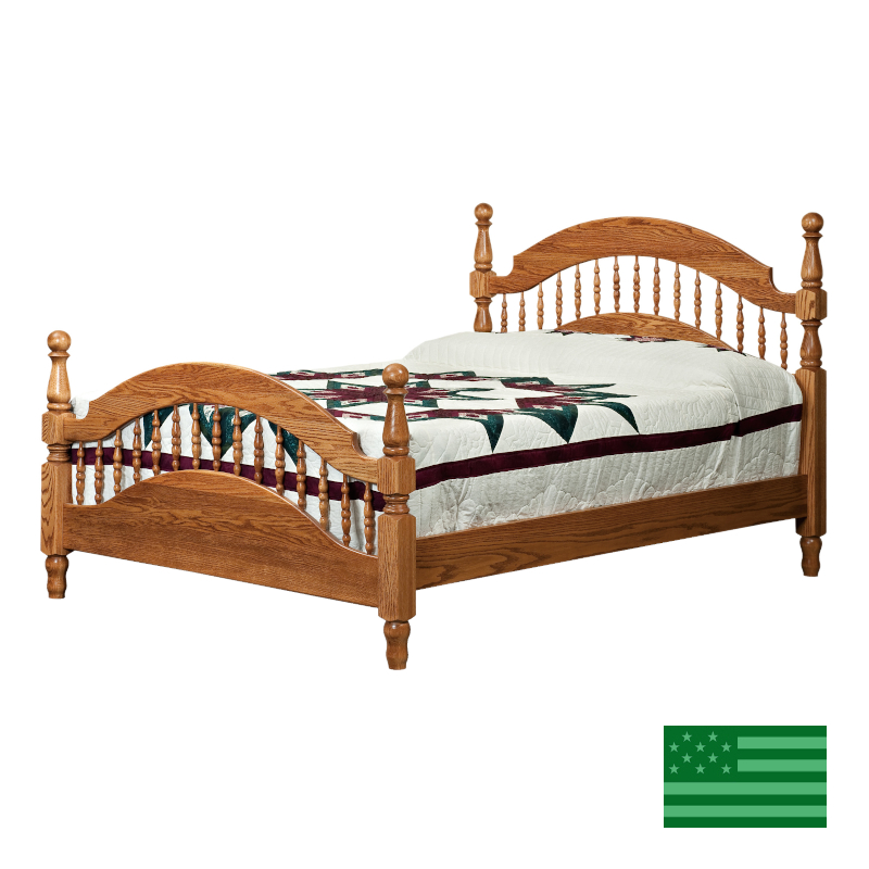 Bowery Bed