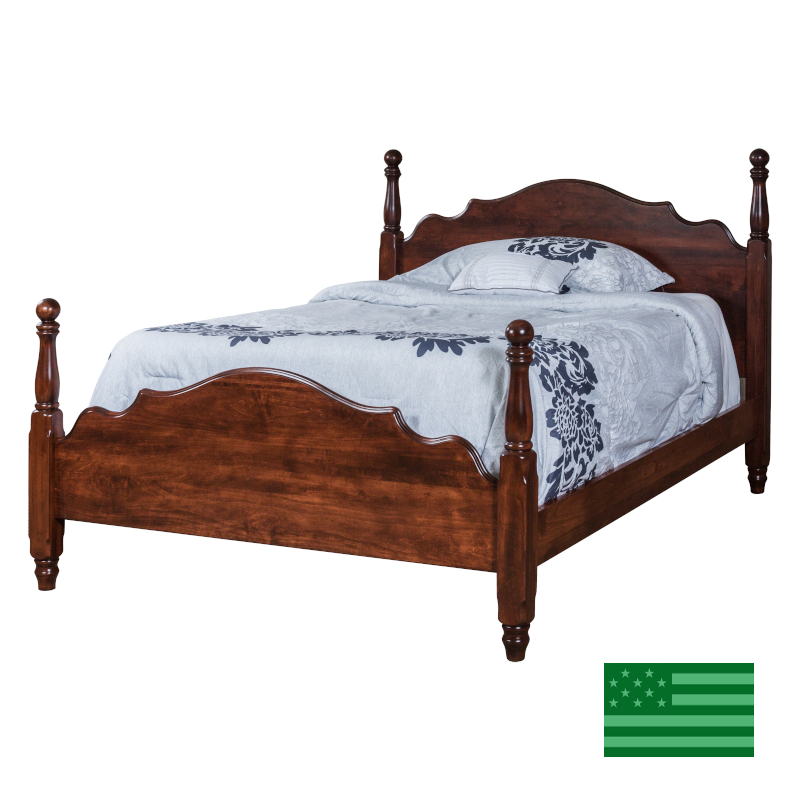 Cabot Bed